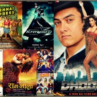100 Crore Club Movies of Bollywood in 2013