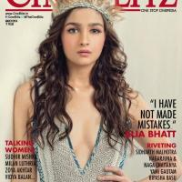 Alia Bhatt on Magazine Covers This Month