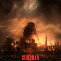 Godzilla - New Trailer is Here
