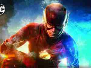 the-flash-tv-review