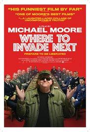Where to Invade