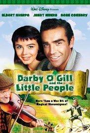 Darby OGill