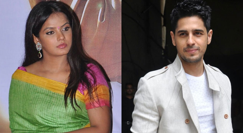 Neetu Chandra SLAMS Sidharth Malhotra For DISRESPECTING Bhojpuri     Recently she took Sidharth Malhotra s case for disrespecting the Bhojpuri  language  Here s what happened