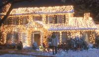 National Lampoon's Christmas Vacation house