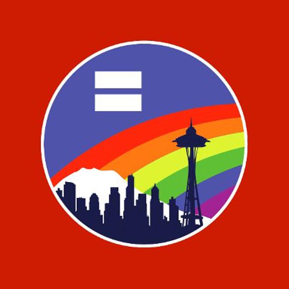 Source: Seattle PrideFest