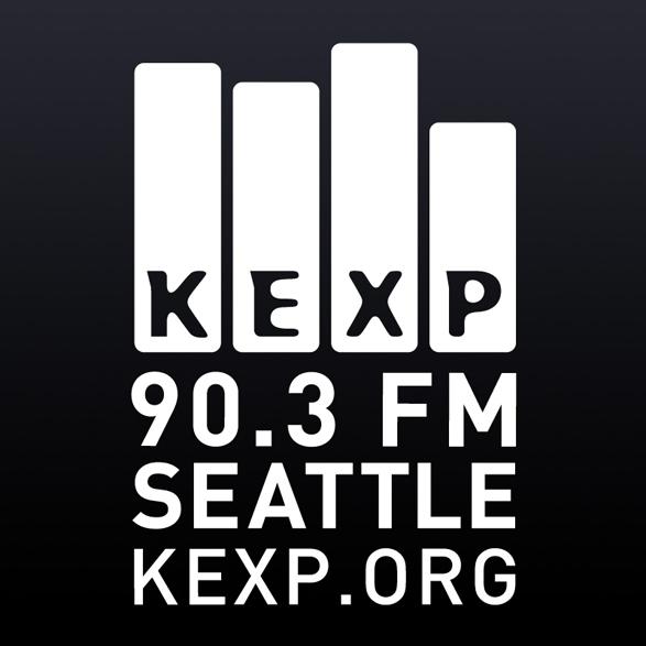 Source: 90.3 KEXP Seattle
