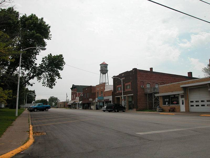 Downtown Orion