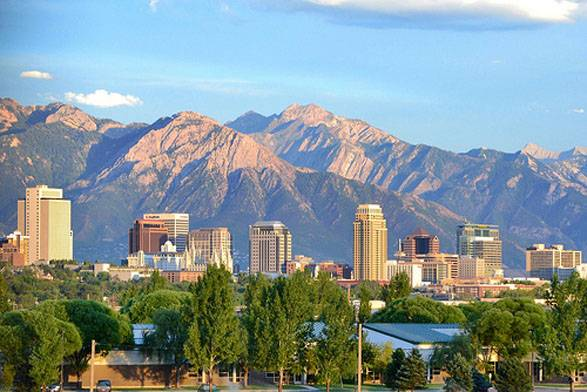 If You Love Mountains, Then Start Living in Salt Lake City