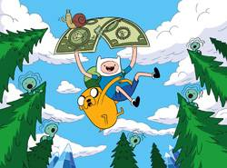 adventure-time-flying