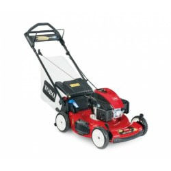 Small Crop Of Toro Recycler Lawn Mower