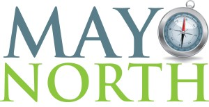 Mayo North Promotions Office Logo