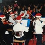 Presentación Navideña Orquesta Infantil