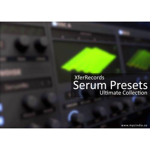 Medium Crop Of Xfer Serum Crack