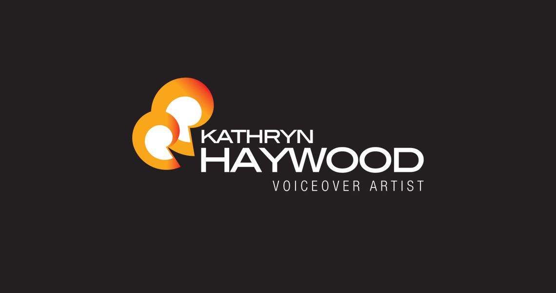 Kathryn Haywood – Branding