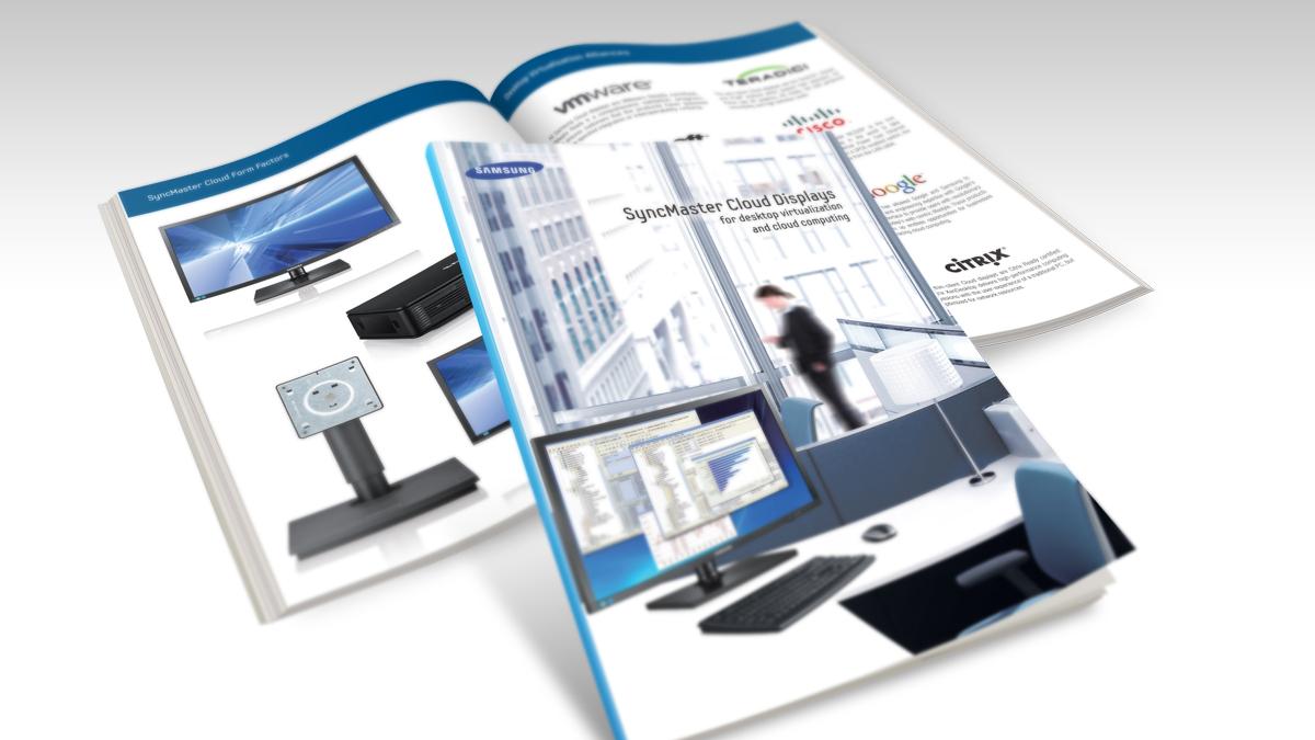 Samsung Brochure