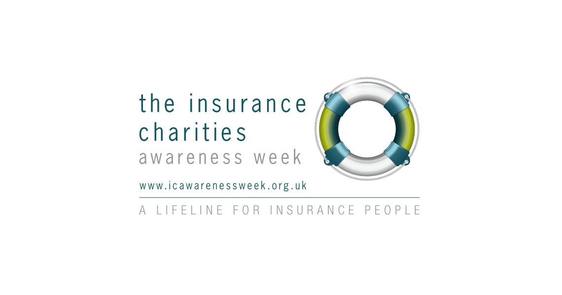 The Insurance Charities Awareness Week – Branding