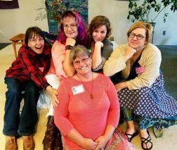16-17 Board of Trustees & Heidi