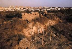 Hstory of Ashkelon_MrAshkelon