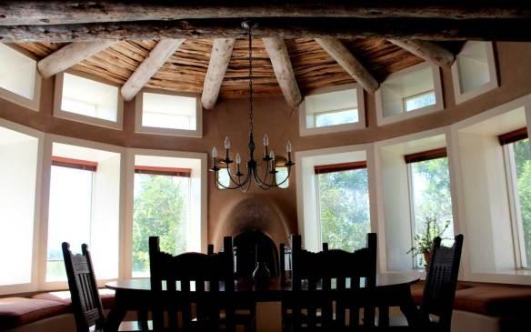 Our Taos Adobe Airbnb