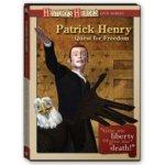 patrick henry dvd