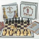 wonder chess