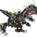 lego monster