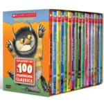 scholastic video collection from scholastic