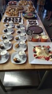 paulding & company desserts camp last day spread