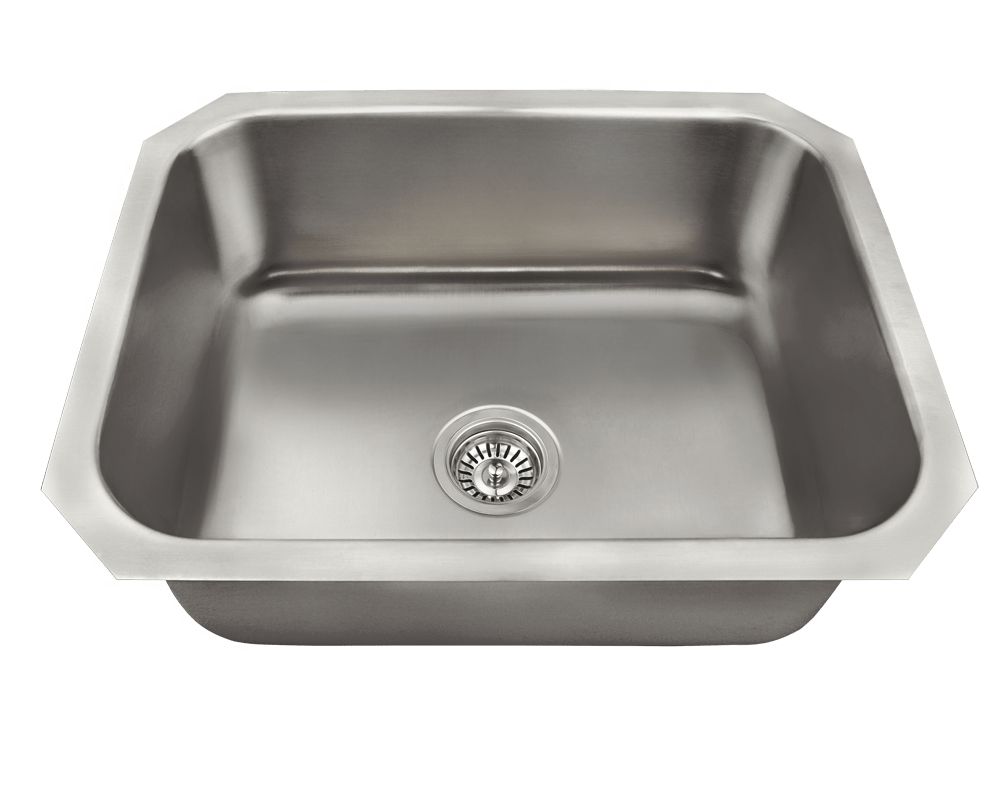 us single bowl stainless steel kitchen sink single bowl kitchen sink