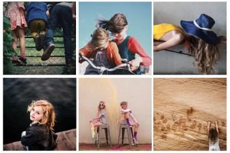 Instagram kids photographers