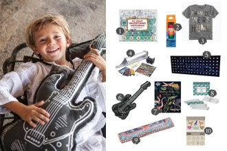 Christmas Gifts for 8 Year Olds