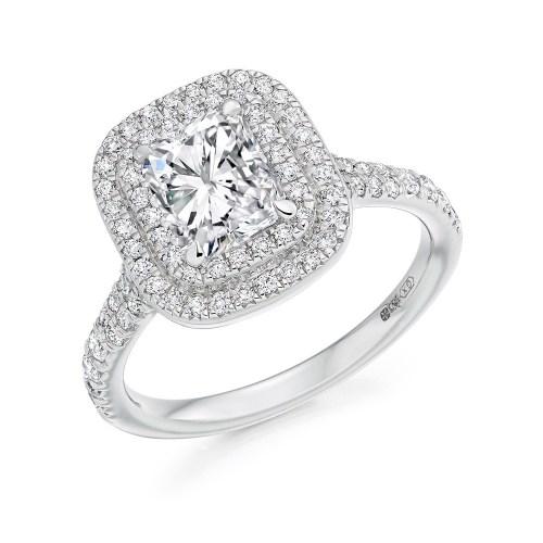 Medium Crop Of Radiant Cut Diamond