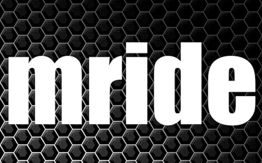 Welcome to MRIDE