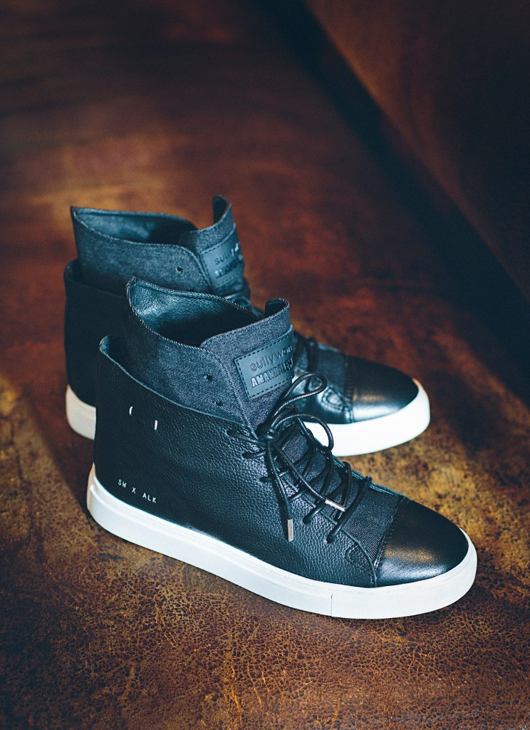 Amanda Lew Kee Sully Wong Sneakers3