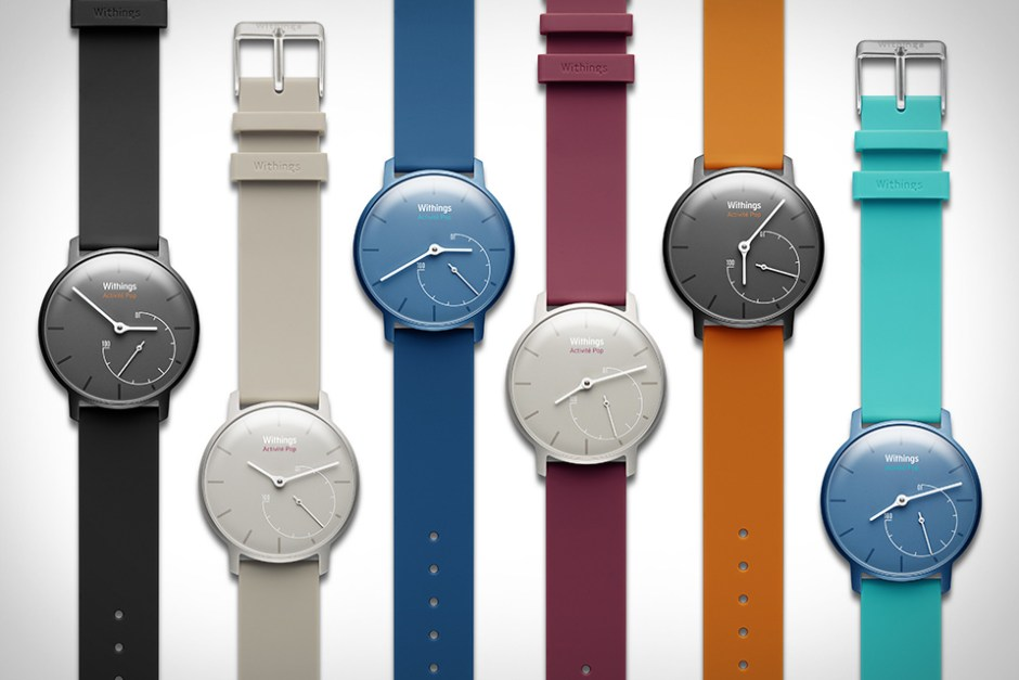 CES 2015 withings-activite-pop
