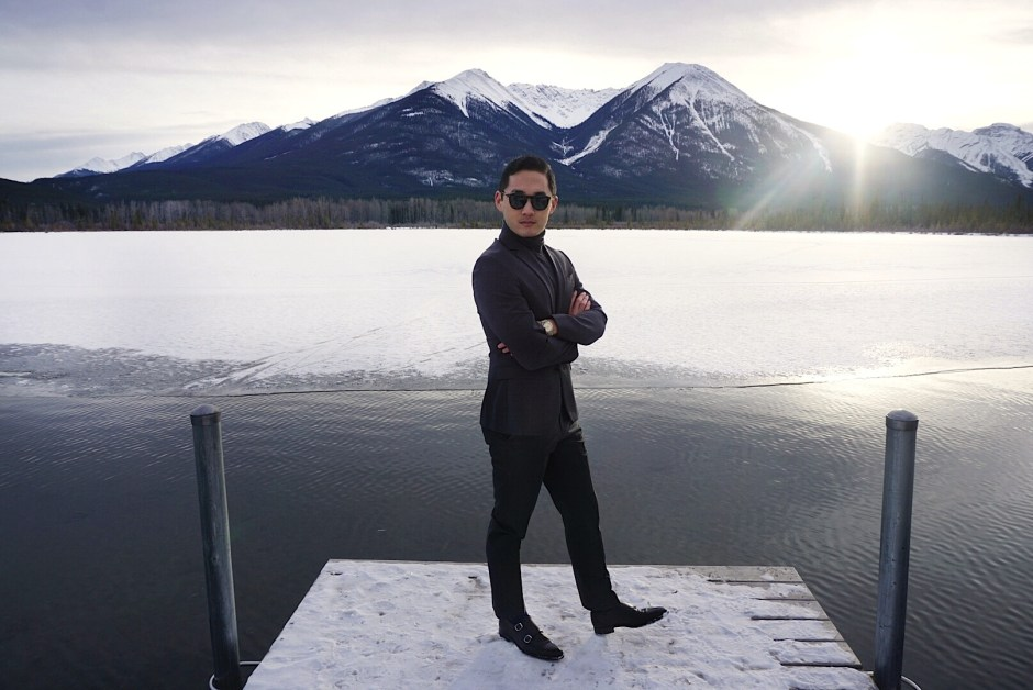 Lance Chung Express December 4
