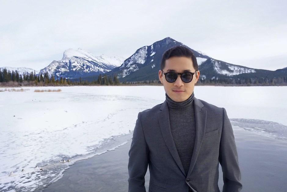 Lance Chung Express December