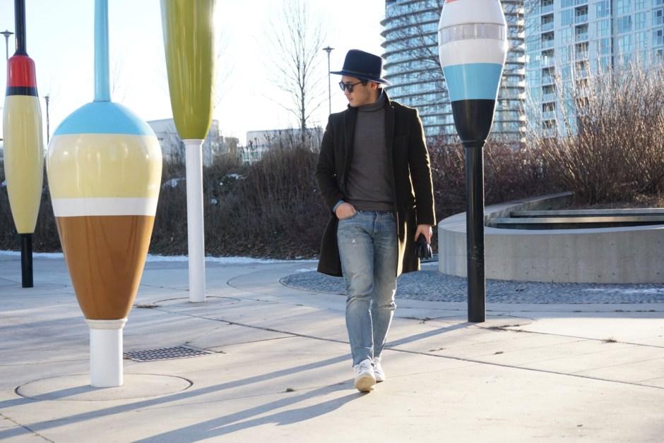 Lance Chung Express Denim Jeans 4