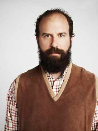 Go On - Brett Gelman stars as 'Mr. K'