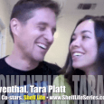 Podcast: Play in new window | Download | Embed Podcast (video): Play in new window | Download | Embed Today's Guests: 'Shelf Life' stars Yuri Lowenthal & Tara Platt.Mr. Media...