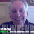 Podcast: Play in new window | Download | Embed Podcast (video): Play in new window | Download | Embed Today's Guest: Journalist Jeff Klinkenberg, author of Alligators in B-Flat.Mr. Media...
