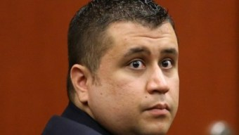 Judge Throws Out Zimmerman Lawsuit Against NBC (SEE COURT PAPERS)