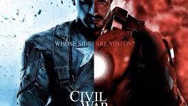 Spider-Man Makes Debut in Final 'Civil War' Trailer!!! (VIDEO)
