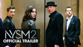 Now You See Me 2 Trailer Just Released (VIDEO)
