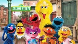 Sesame Street Performs Bone Thugs-n-Harmony 'Tha Crossroads'…Sorta (VIDEO)