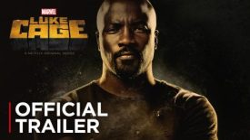 Luke Cage Comes to Netflix September 30!  Here's the Extended Trailer! (VIDEO)