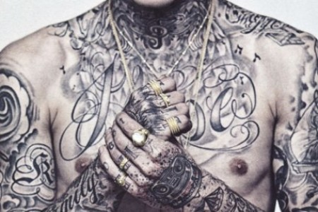 50 great tattoo ideas for men 15