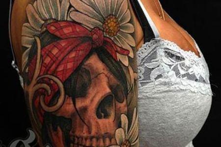 sleeve tattoos arm tattoos 08
