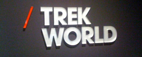 Trek World 2012