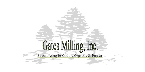 Supplier Gates Milling Inc